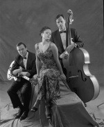 All About Jazz user Satin Doll Trio